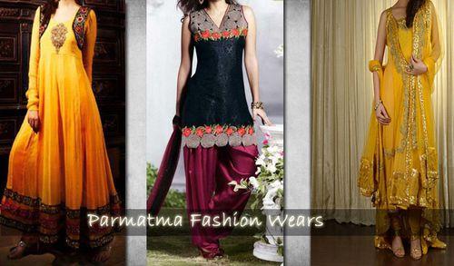 Parmatma Fashion Stores