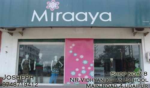 Miraaya