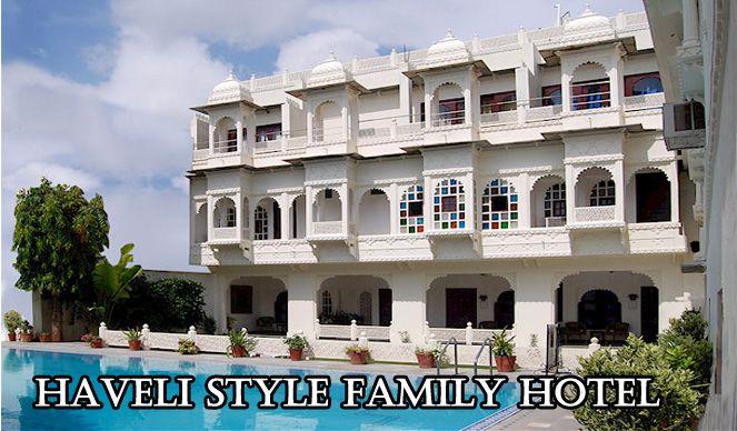 Hotel Mahendra Prakash
