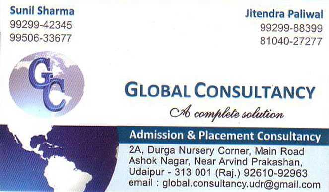 Global Consultancy