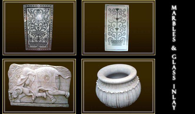 Indian Art Decor