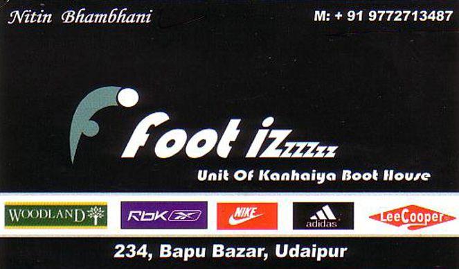 Footizz