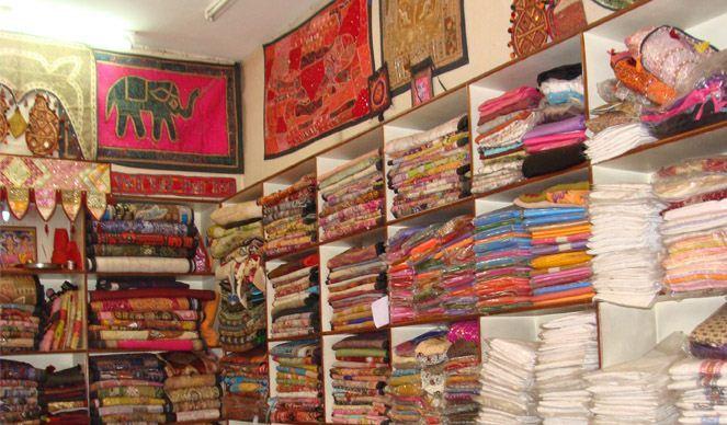 Udaipur Mart Ek Danta Handicrafts In Udaipur