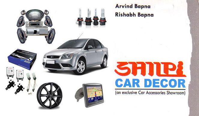 Shilpi Car Decor