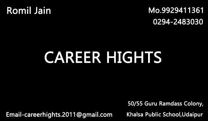 Career Heights
