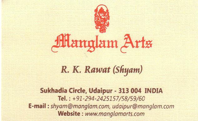 Mangalam Arts