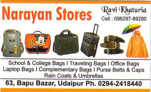Narayan Stores