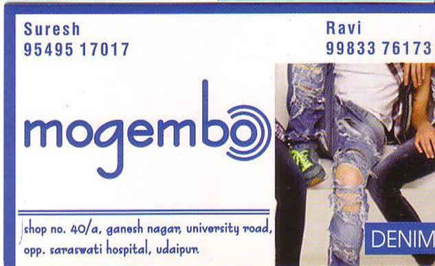 Mogembo