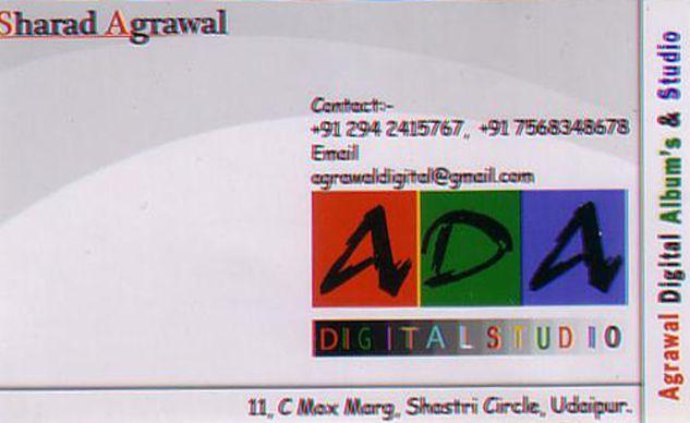 Ada Digital Studio