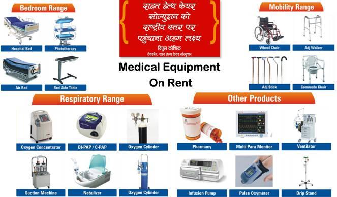 Raahat Healthcare Pvt. Ltd.