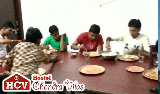 Hostel Chandra Nivas