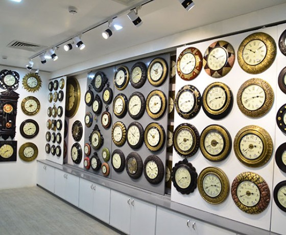 Ethnic Clock Makers