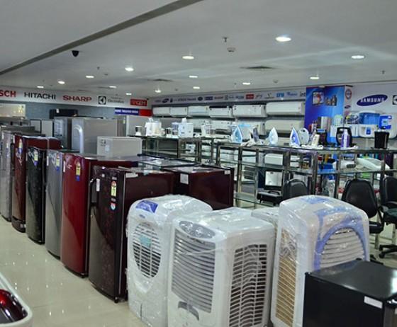 Ganesham Electronics
