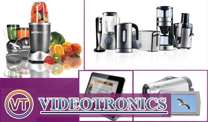 Videotronics