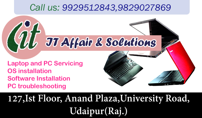 IT Affair And Solutions