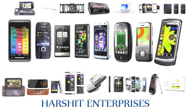 Harshit Enterprises