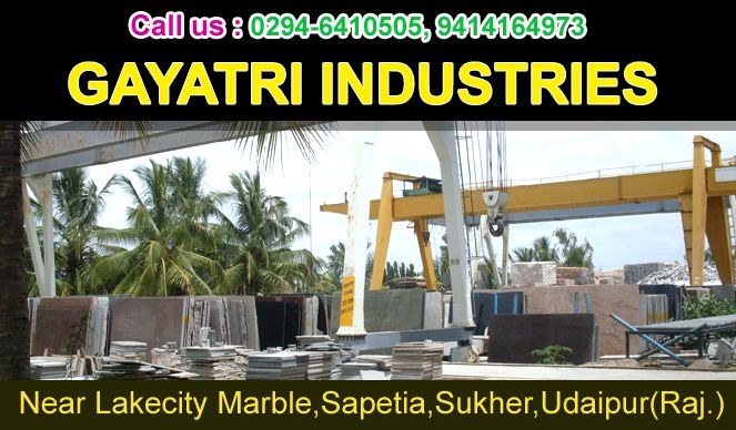 Gayatri Industries