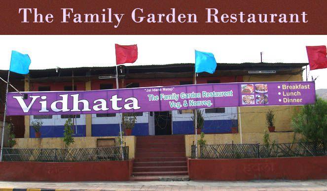 Vidhata Restaurant