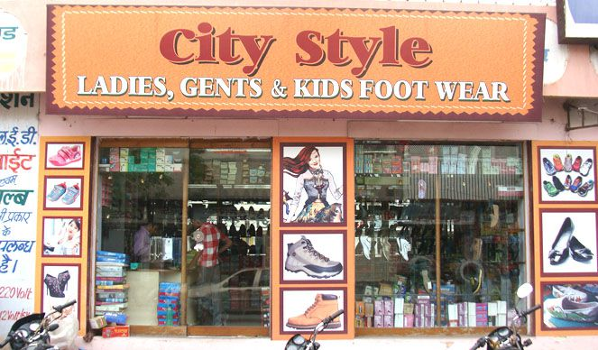 City Style | Best Shoes and Footwear Shops in Udaipur