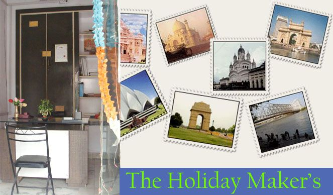 The Holiday Makers | Best Tours and Travels Services in Udaipur