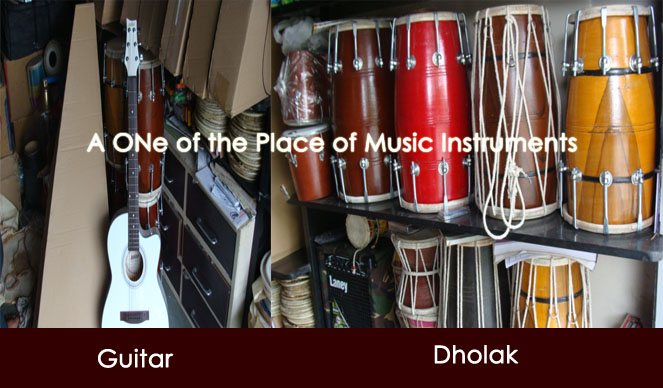 Sunaina Music House | Best Fun, Adventure and Entertainment in Udaipur