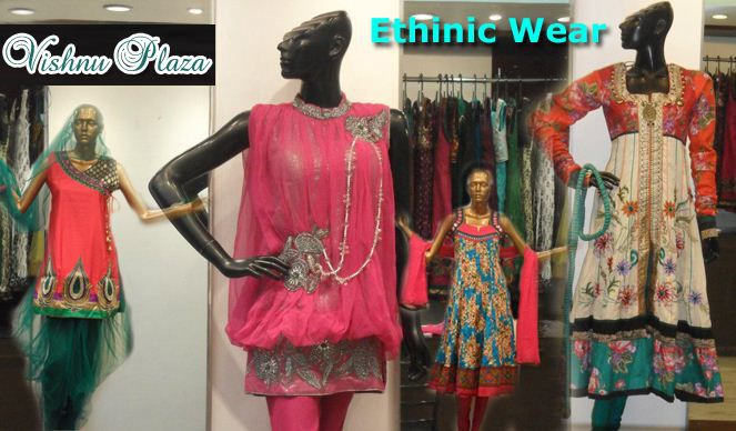 Vishnu Plaza | Best Fashion Clothing Stores in Udaipur