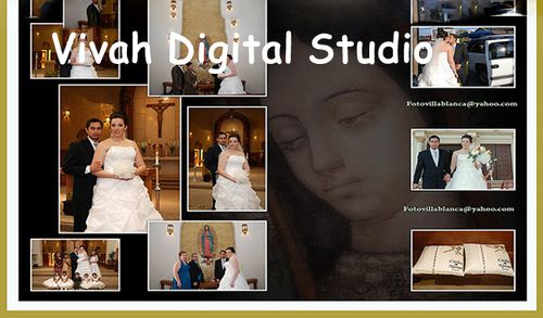 Vivah Digital Studio