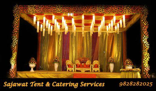Sajawat Tent & Caterers