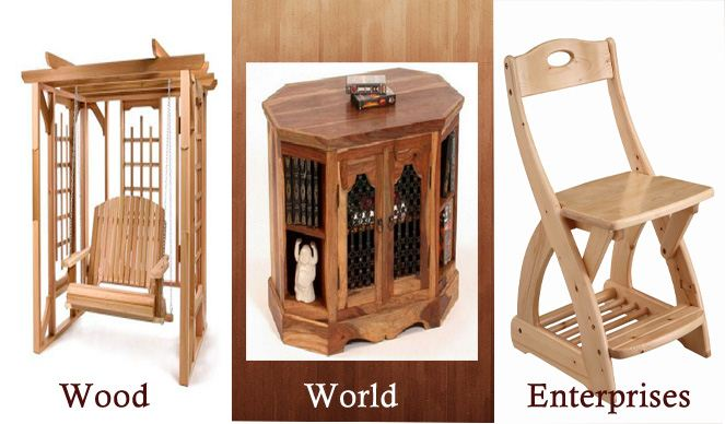 Wood World Enterprises | Best Furniture Shops in Udaipur | Furniture Dealers in Udaipur
