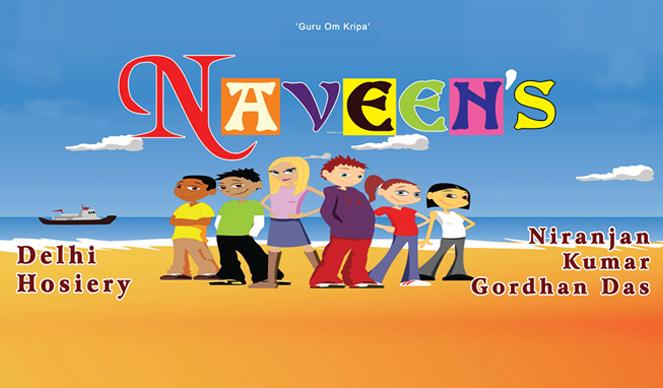 Naveens