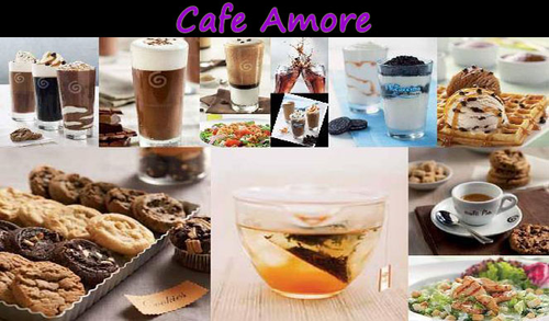 Cafe Amore | Best Cafe, Restaurants and Bars in Udaipur