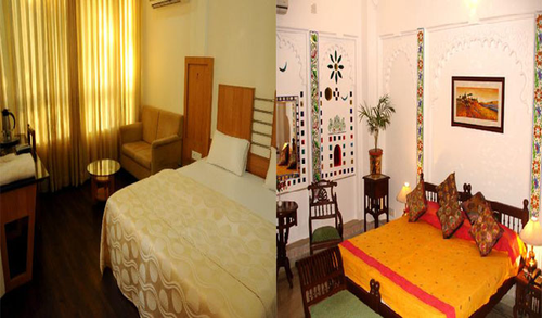 Hotel kundan Palace | Best Accommodation Services In Udaipur | Guest House in Udaipur