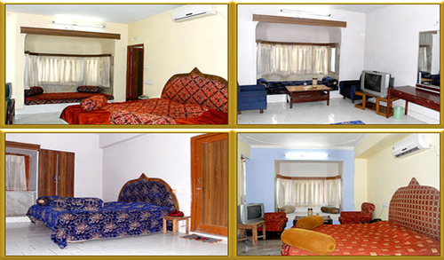 Hotel Rani Palace | Best Accommodation Services In Udaipur | Guest House in Udaipur