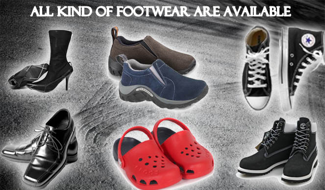 Feet First | Best Shoes and Footwear Shops in Udaipur