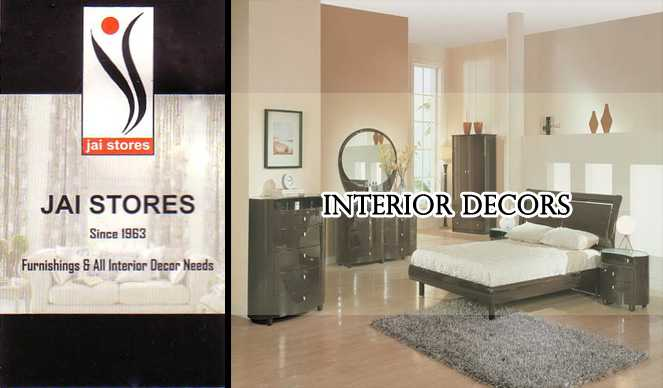 Jai Stores (Since 1963) | Best Furniture Shops in Udaipur | Furniture Dealers in Udaipur