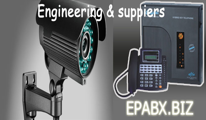 Abhinav Engineering And Suppliers
