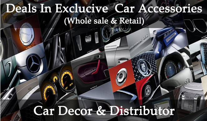 Hi Choice  | Best Car Accessories Shops in Udaipur | Best Automobile Shop in Udaipur