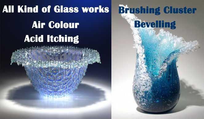 Gulshan Glass Gallery
