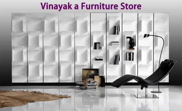 Vinayak The Furniture Shopee