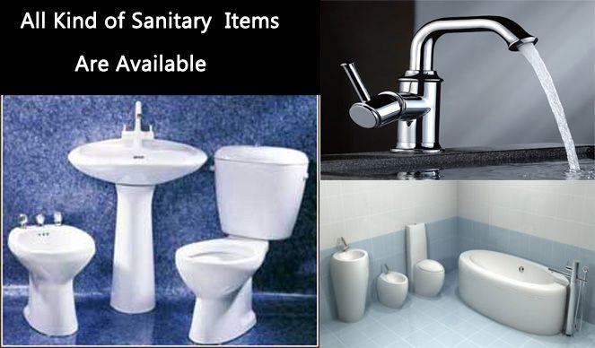 Shri Dharmraj Sanitary