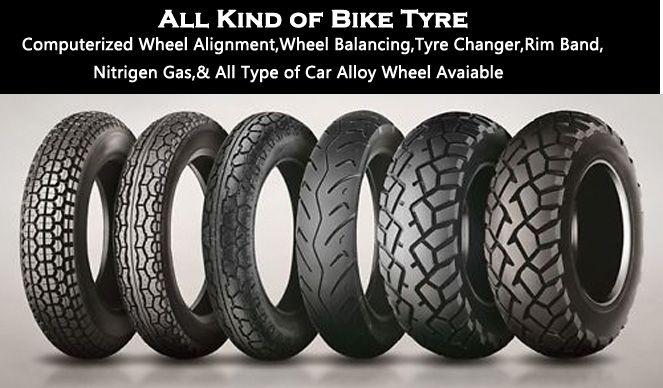 Yogesh Tyre Shoppe
