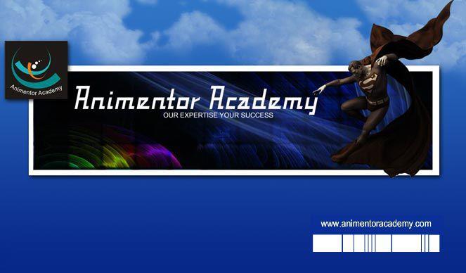 Animentor Academy