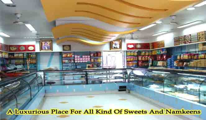 Jagdish Misthan Bhandar | Best Sweets Shops in Udaipur | Best Chocolate Shops in Udaipur