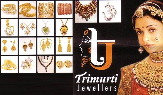 Trimurti Jewellers