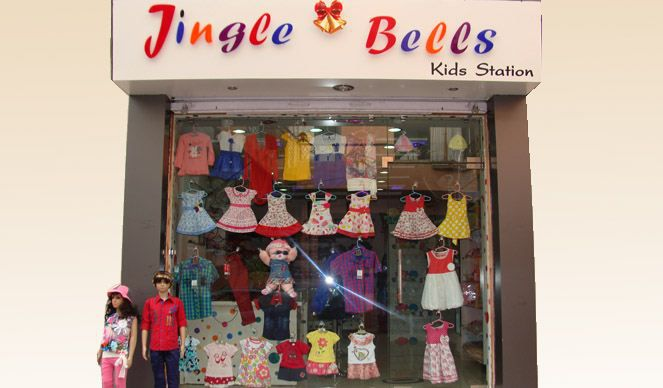Jingle Bells | Best Fashion Clothing Stores in Udaipur