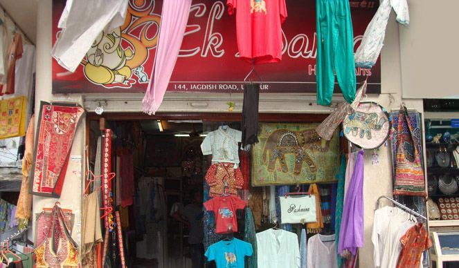 Ek Danta Handicrafts | Best Art and craft Shops in Udaipur