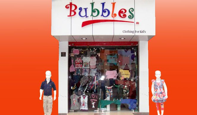 Bubbles | Best Fashion Clothing Stores in Udaipur