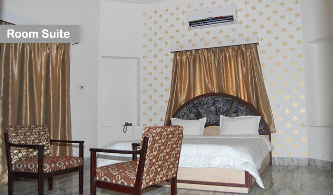 Hotel Kesar Kothi | Best Accommodation Services In Udaipur | Guest House in Udaipur
