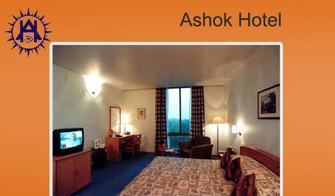 Ashok Hotel | Best Accommodation Services In Udaipur | Guest House in Udaipur