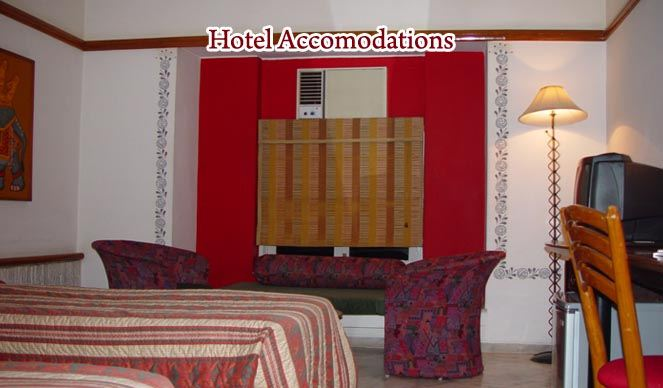 Hotel Paras | Best Accommodations Facilities & Services in Udaipur | Best budgeted Hotels in Udaipur
